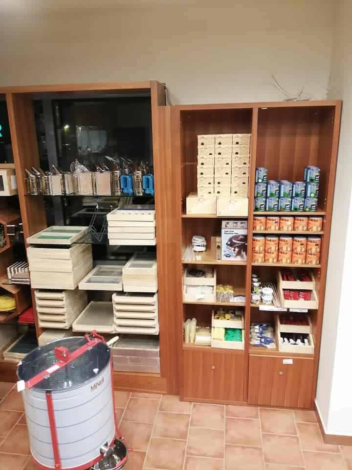 cebelarski center gorenjske-trgovina4